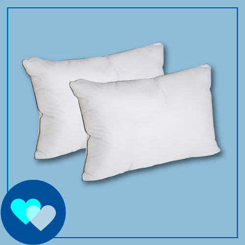 Almohada Collection 2 X $ 80.000